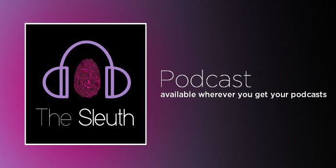 The Sleuth Podcast